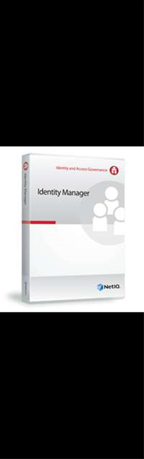 Review: NetIQ Identity Manager v4.0.2
