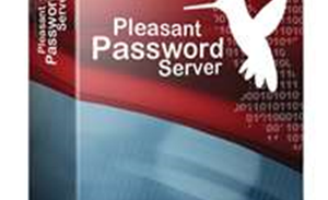Review: Pleasant Solutions Pleasant Password Server v4.1.7