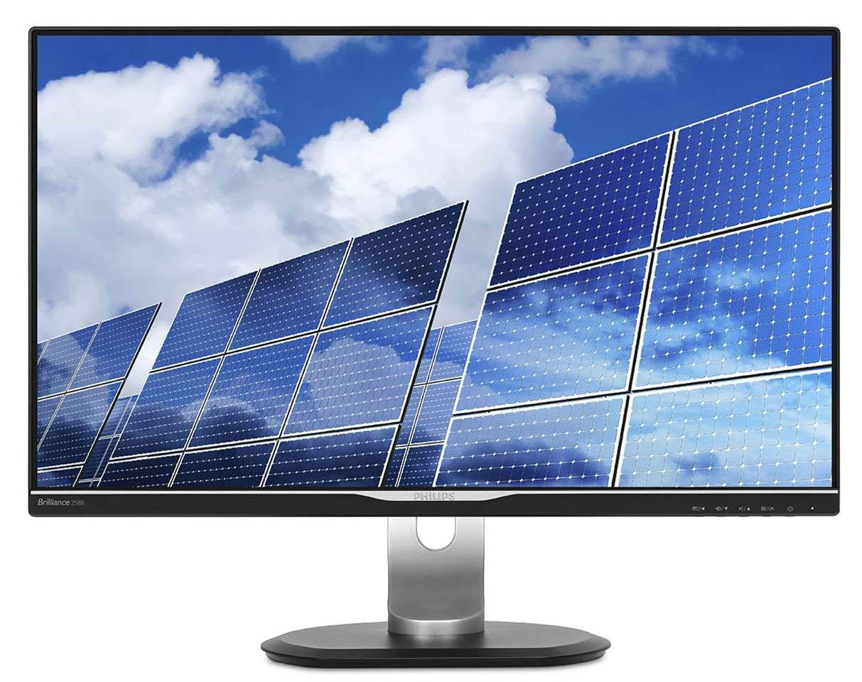 Philips releases new quad-HD AH-IPS display