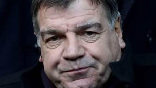 West Ham turn to Allardyce