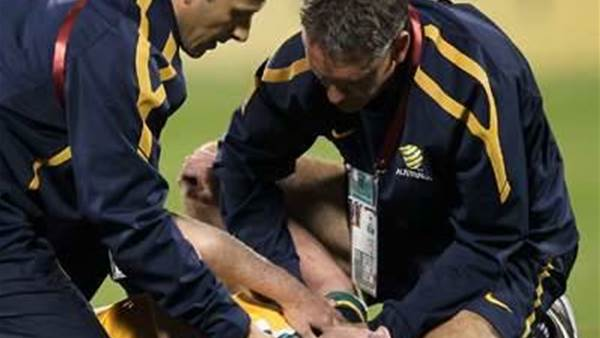 Injured Roos To Get Every Chance