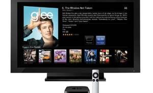 Apple TVs coming in 2013?