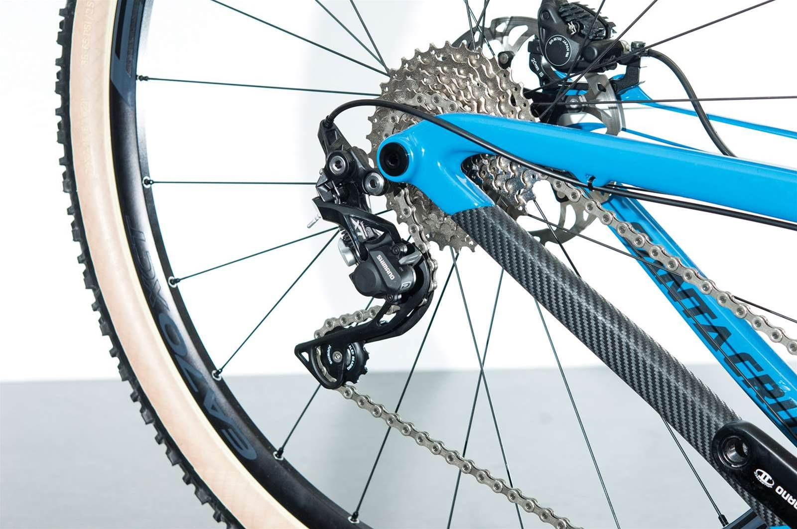 Tuning your clutch derailleur