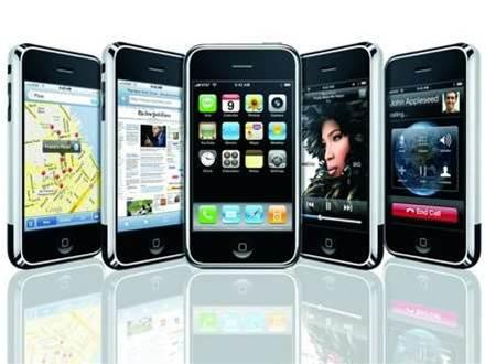 R.I.P Apple iPhone 3GS