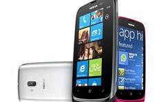 Nokia accused of fraud