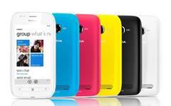 Nokia axes dividend to save cash for Lumia