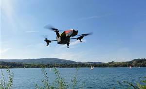 ATSB can now use drones for investigations