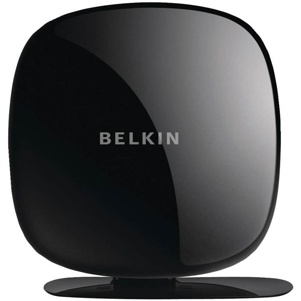 Product brief: Belkin N600DB Wireless N+ router review