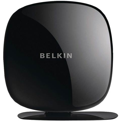 Belkin server outage takes routers offline