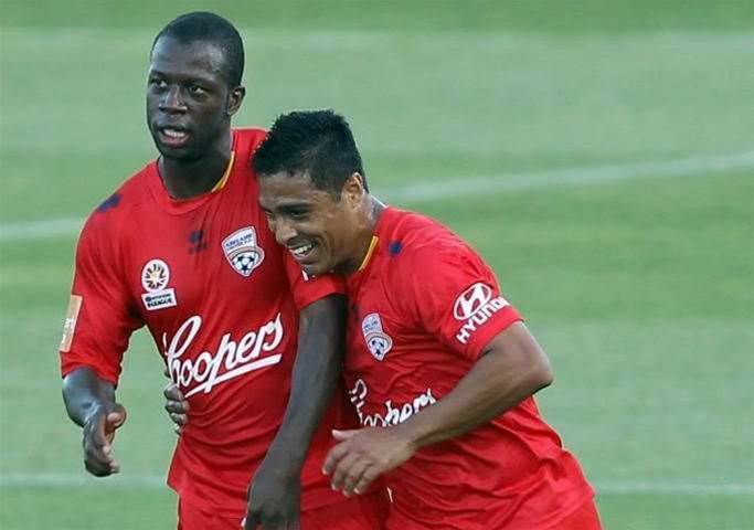 Reds Too Good For Youthful Sydney