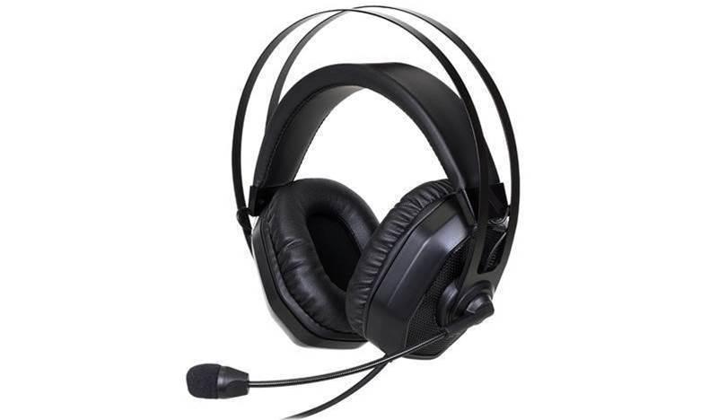 Cooler Master reveals MasterPulse MH320 gaming headset