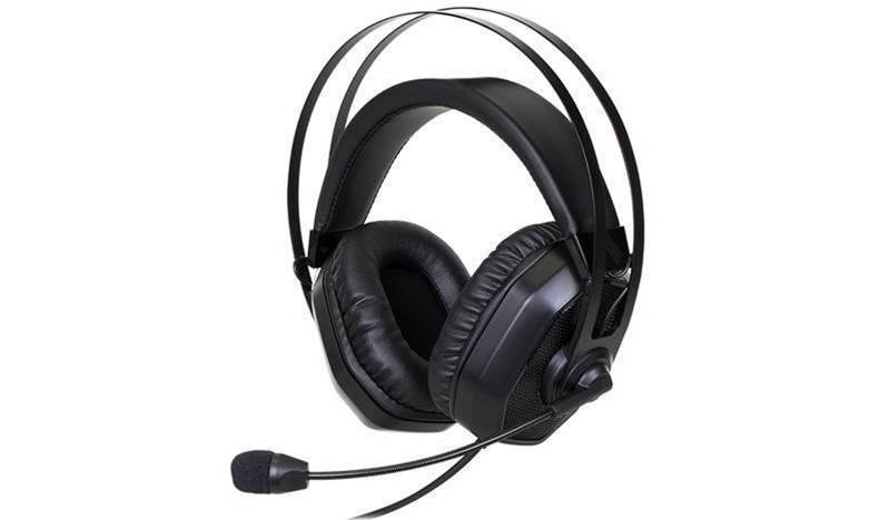 Cooler Master reveals MasterPulse MH320 gaming headset