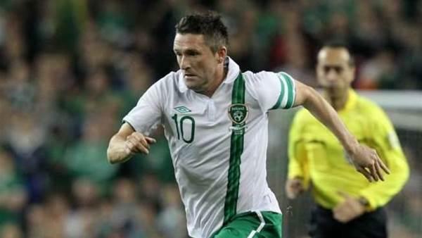 Keane Fitness Boost For Republic