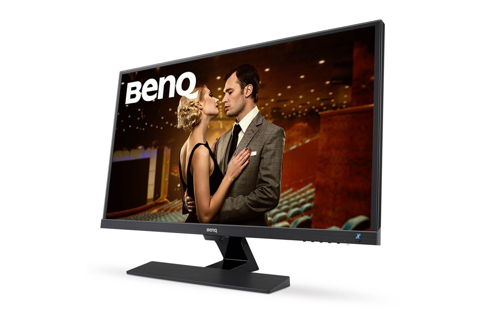 BenQ releases new EW3270ZL Eye Care Monitor