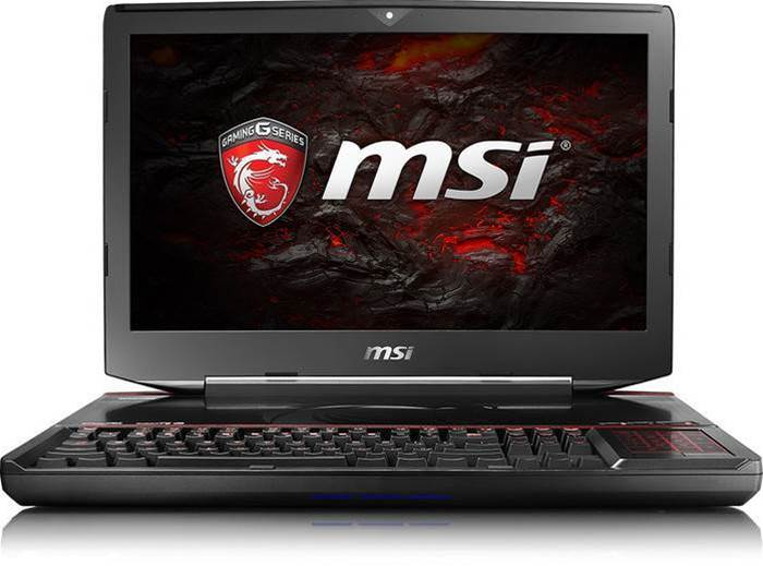 Review: MSI GT83VR 7RF Titan SLI gaming laptop