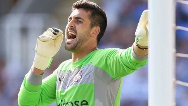 Federici To Bounce Back vs Chelsea