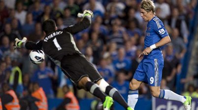 Another Federici Gaffe In Royals Defeat