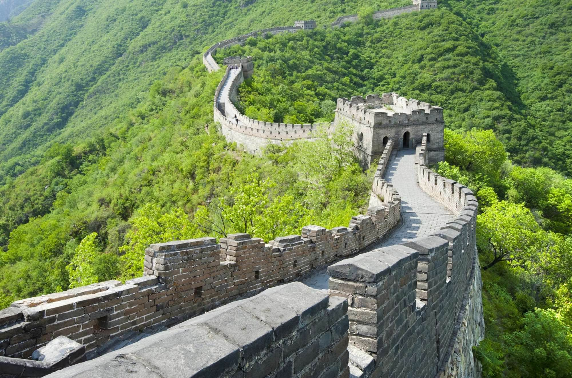China Outlook attacked by MITM