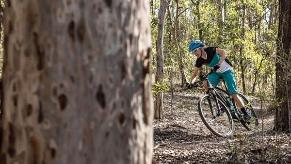E-bikes won't ruin mountain biking