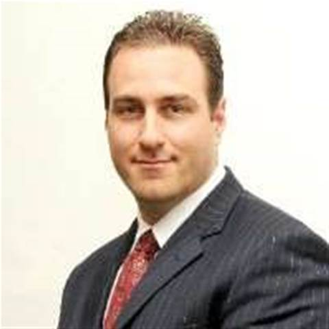 Mcafee tech officer lands exec role