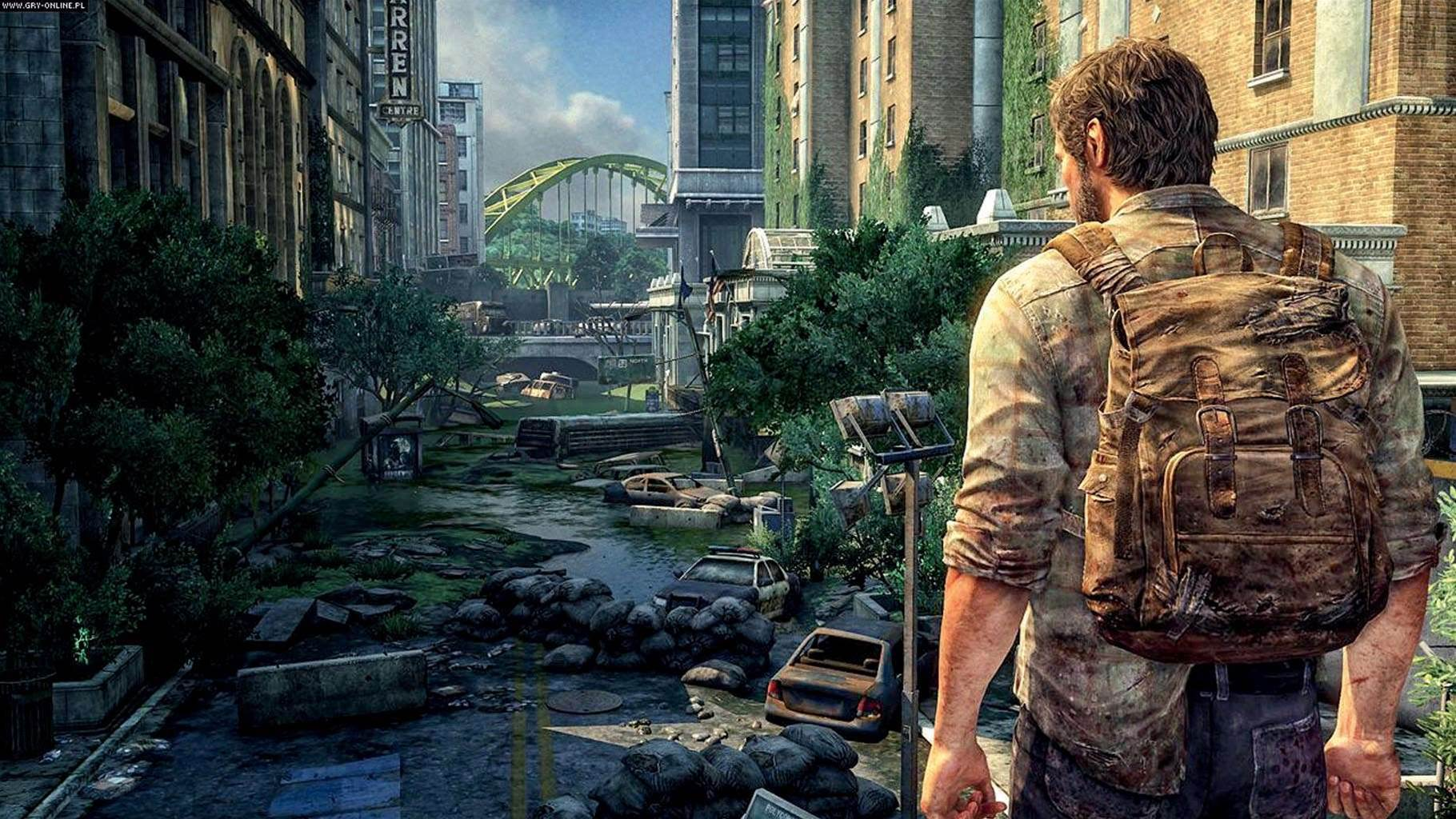 Preview: The Last of Us