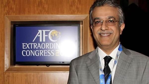 Bahraini elected new AFC President