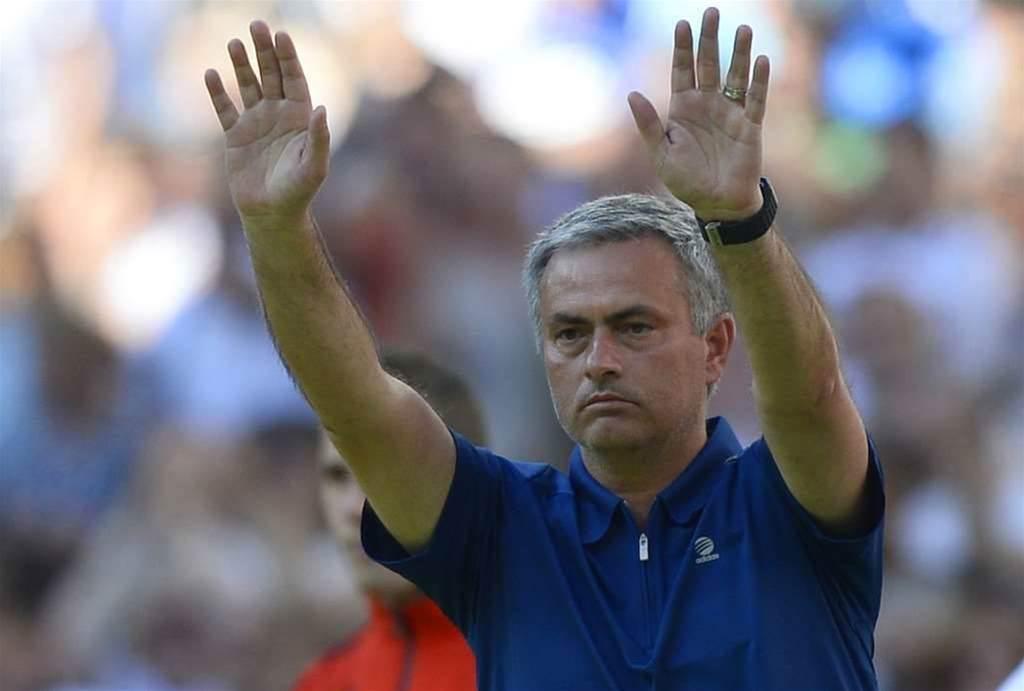 Chelsea confirm Mourinho return