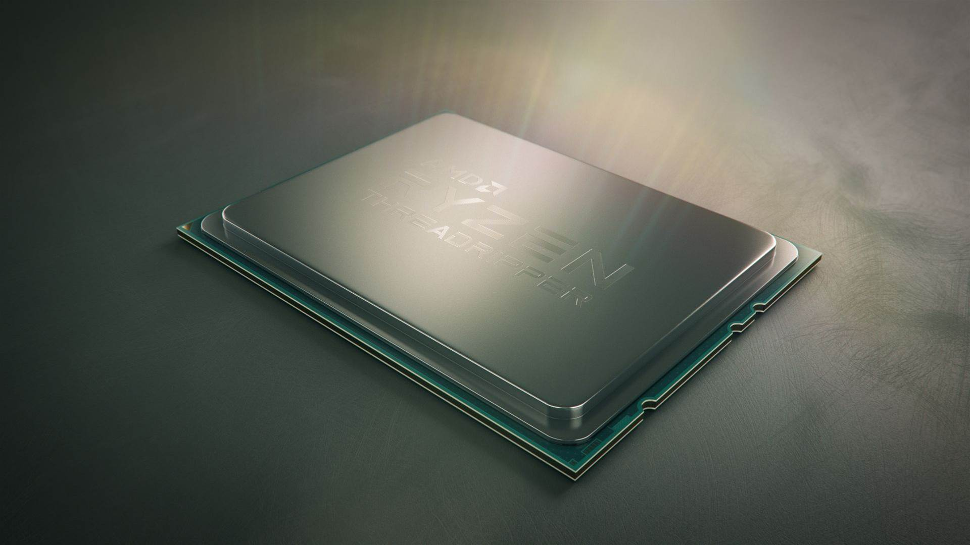 Review: AMD Ryzen Threadripper