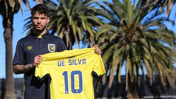 EXCLUSIVE: FFA probe De Silva Roma deal