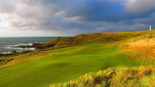 Why Cape Wickham is up for sale