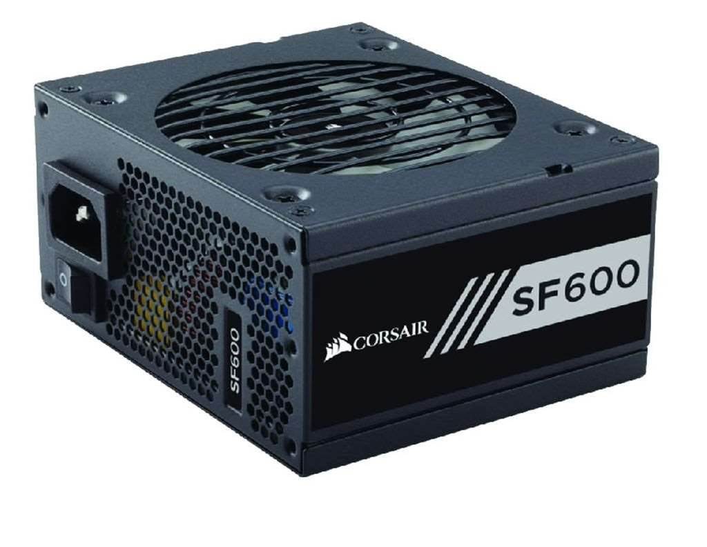 One Minute Review: Corsair SF Series PSUs