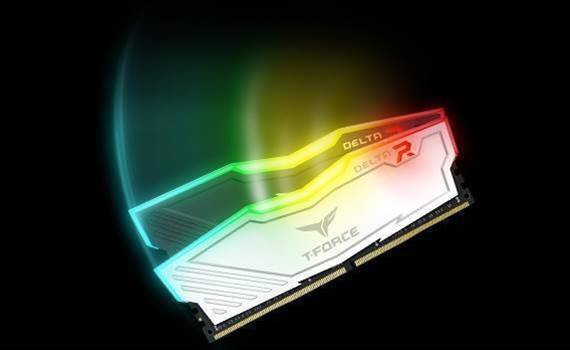 New RAM modules from Teamgroup will light up your PC