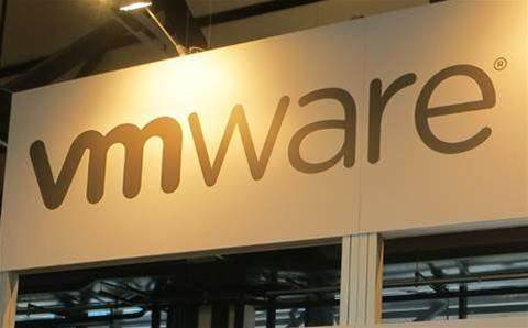 VMware working on HPC computing: report