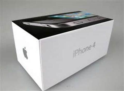 Apple accused of fixing iPhone deals
