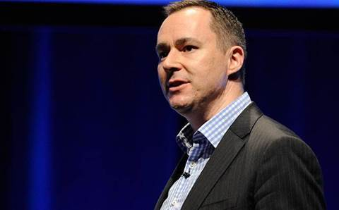 Microsoft Australia's Phil Goldie departing for top SMS&P role in New Zealand