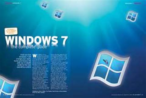Windows 7 gains as XP users make the move