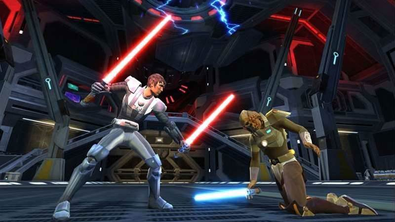 Star Wars: The Old Republic character transfers delayed to late April