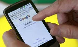 Google's Android closing gap on Nokia's Symbian
