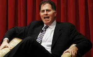 Beyond the PC: Michael Dell talks transformation