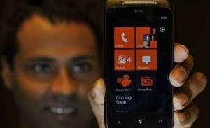 Microsoft : 1.5m Windows Phone 7 phones sold