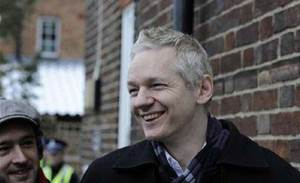 Assange memoir to give full details of WikiLeaks