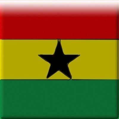 Kingston Buoyed By Ghana Strength