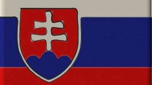 Slovakia Lay Stress on Kiwi Opener