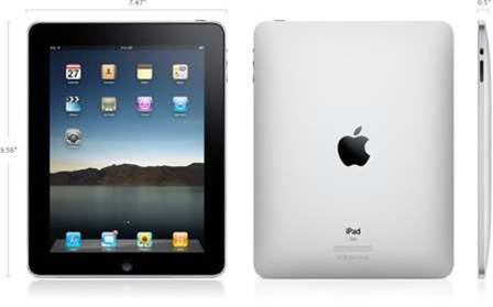 Apple cuts iPad 1 price