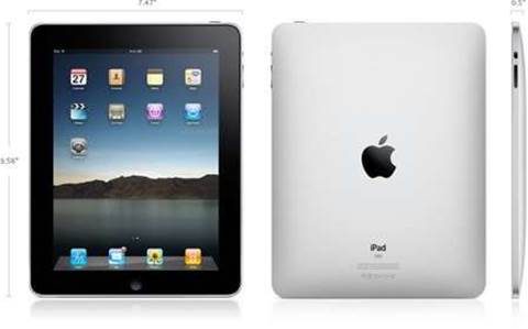 Analysis: If iPad is a 'PC' then Apple topples Dell