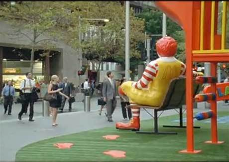 McDonald's shifts restaurant IT support from IBM