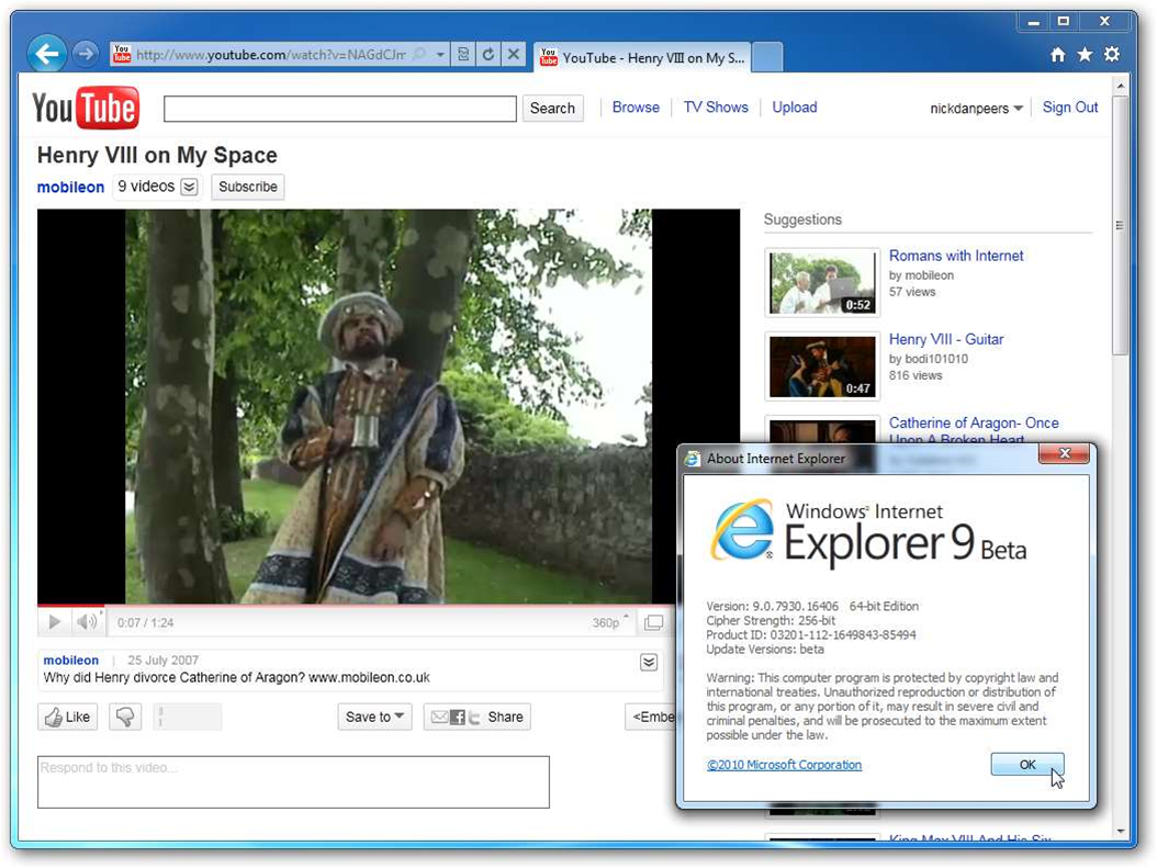 Opinion: Was IE9 worth the wait?