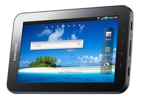Samsung Galaxy Tab 10.1 faces further delays