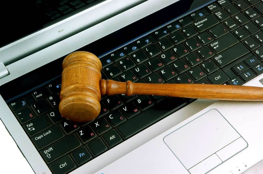 Copyright bureaucrat weighs into US cloud case