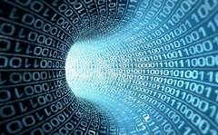 New algorithm to improve complex number crunching